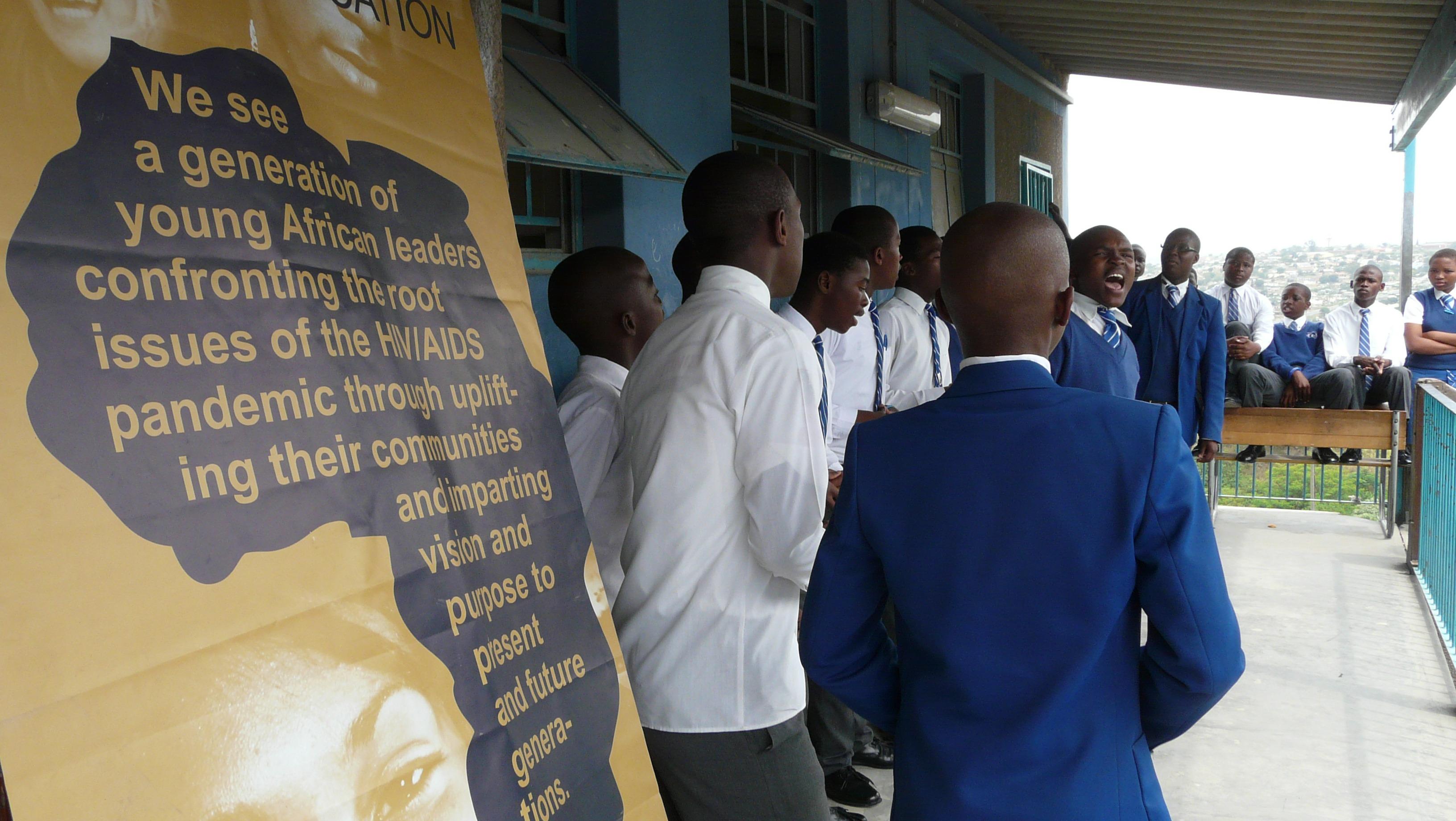 Empowering Schools, Organisations and Communities