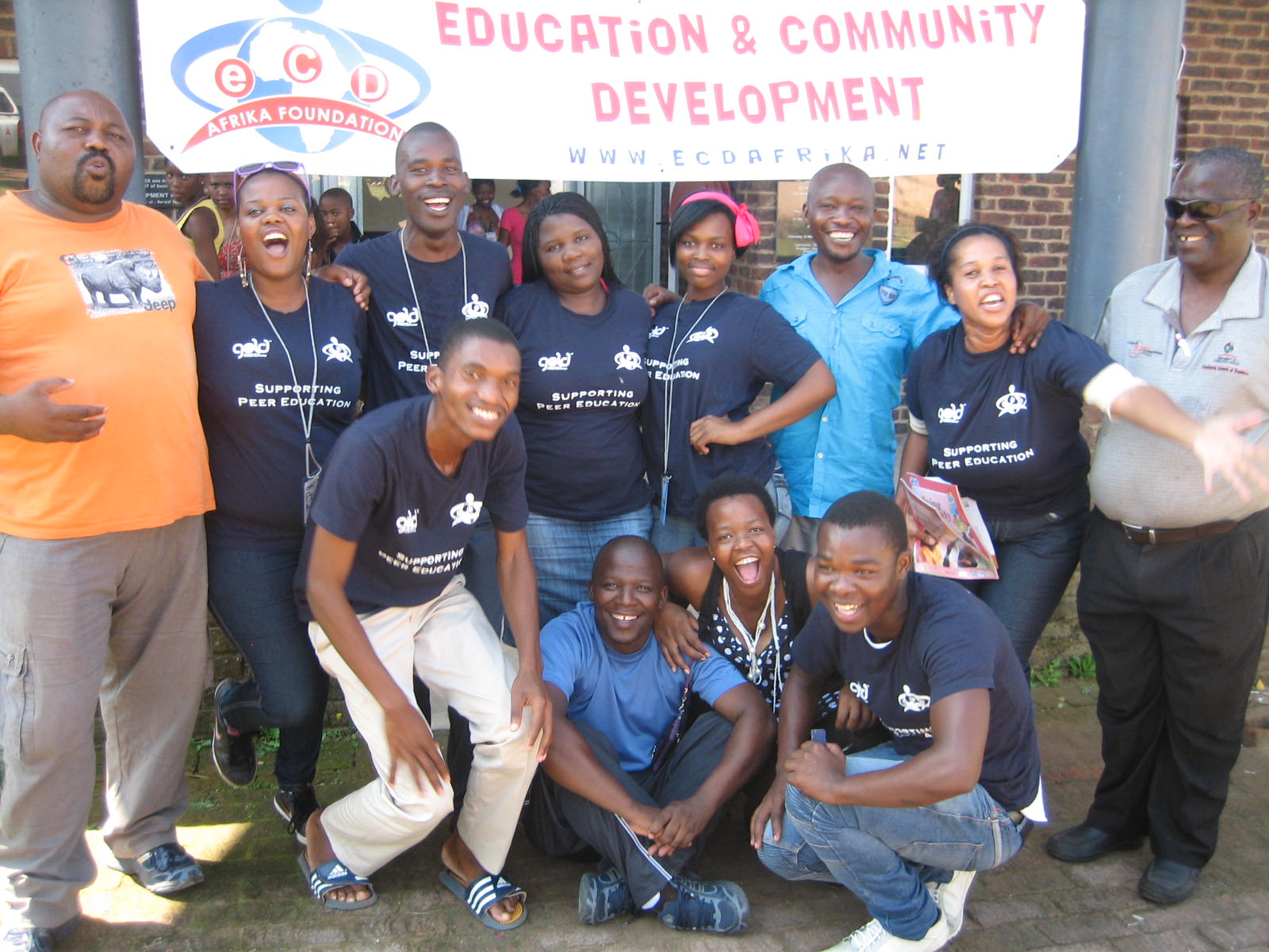 Empowering Educators, Parents and Community Leaders